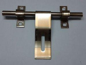 Modular Stainless Steel Door Aldrop