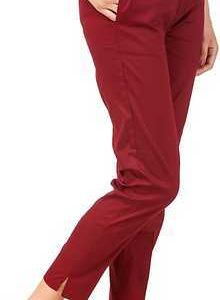 Ladies Casual Cotton Pants