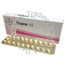 Diane 35mg Tablets