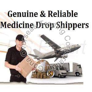 Online Pharmacy Drop Shipping
