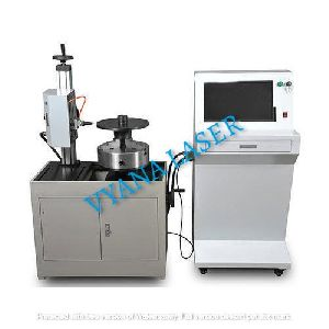3D Pin Marking Machine