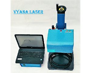 Battery Serial Number Marking Machine
