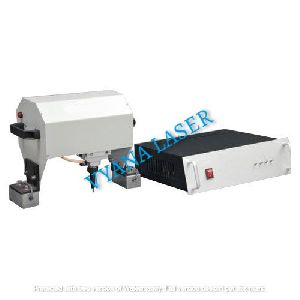 Car Chasis Marking Machine