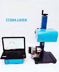 Pneumatic Pin Marking Machine