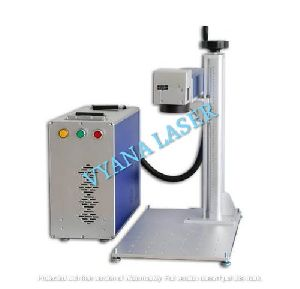 Surgical Instrument Marking Machine