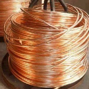 Bare Wire Copper Scrap