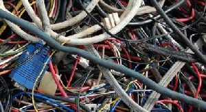 PVC Insulated Copper Wire Scrap