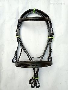 jumping Bridle