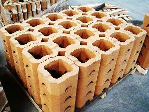 Glass Kiln Refractory Bricks