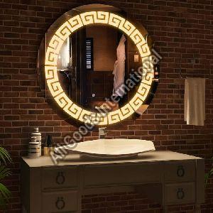 Glazonoid Mirrors