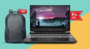Experience A New Gaming World with HP Pavilion Gaming Laptop-15-ec100AX