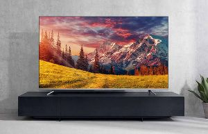 TCL 139.7 cm (55-inch) AI 4K Ultra HD Smart Certified Android LED TV 55P715