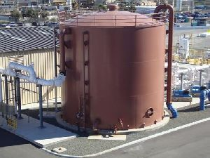 Storage Tank Turnkey Project Services