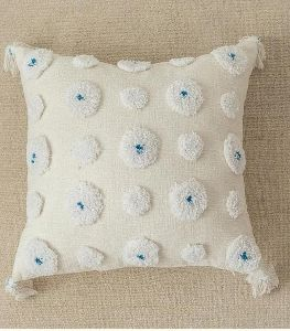 Cotton Slub Cushion Cover