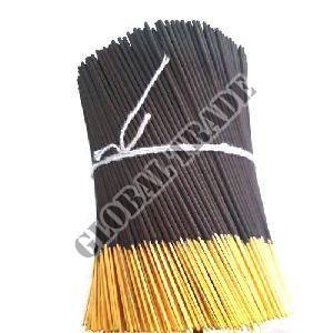 9 Inch Raw Incense Sticks