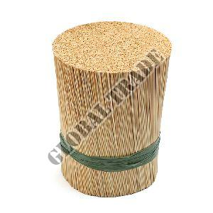 Agarbatti Bamboo Raw Sticks