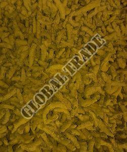 Dried Organic Raw Turmeric