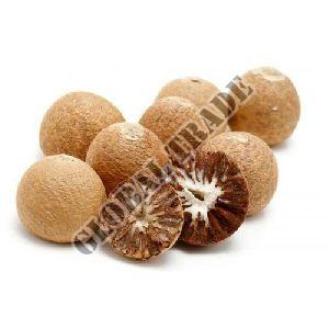 Raw Organic Areca Nuts
