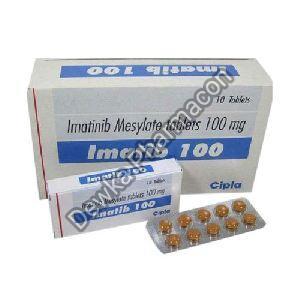 100mg Imatib Tablets