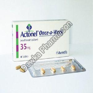 35mg Actonel Tablets