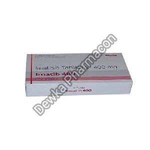 400mg Imatib Tablets