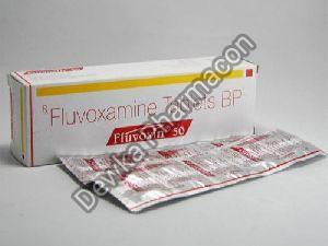 50mg Fluvoxin Tablets