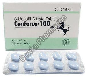 Cenforce 100mg Tablets