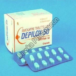 Depilox Tablets
