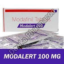 Modalert 100mg Tablets