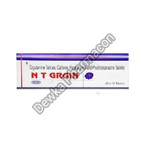 N T Grain Tablets