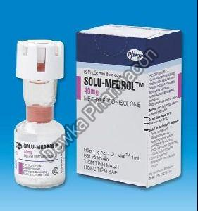 Solu-Medrol Injection