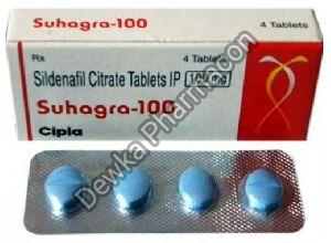 Sildenafil Citrate  Tablets