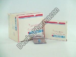 Suminat-25 Tablets