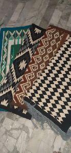 Ranch Saddle Blankets