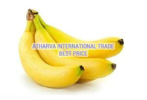 Fresh Cavendish yellow Banana