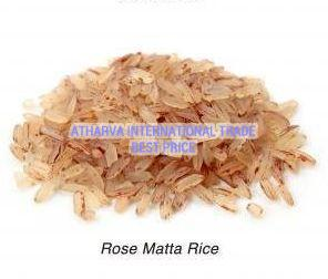 Rosematta Rice