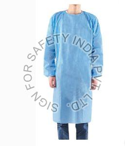 Disposable Isolation Gown Level 2