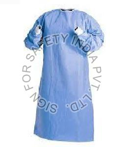 Disposable Isolation Gown Level 4