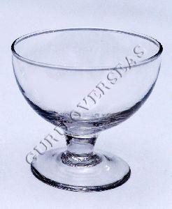 Glass Ice Cups