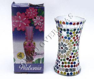 Pipani Patti Phool Bindi Flower Pot