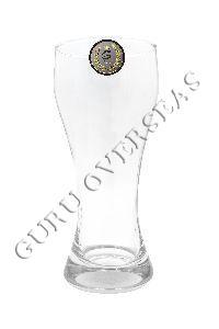 Plain Glass Tumbler