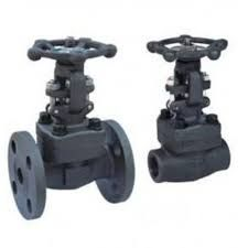 A105 Forged Carbon Steel Globe Valve