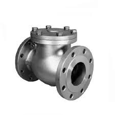 A182 F22 Alloy Steel Swing Check Valve