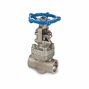 A182 F316L Stainless Steel Gate Valve
