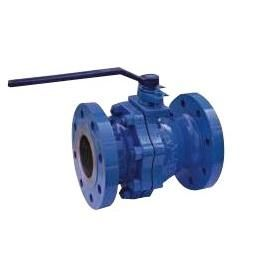 A216 WCB Cast Carbon Steel Ball Valve