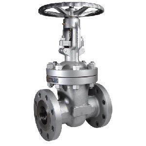 A216 WCB Cast Carbon Steel Gate Valve