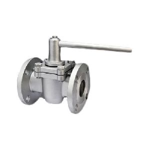A217 WC9 Cast Alloy Steel Plug Valve