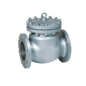 A351 CF8M Cast Stainless Steel Swing Check Valve