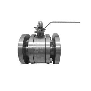 A352 LCB Carbon Steel Ball Ball Valve
