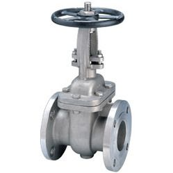 A352 LCB Carbon Steel Gate  Valve